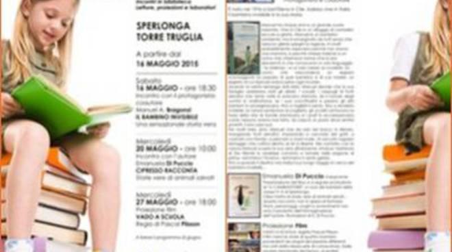 """""""Oltre Mare"""": Il Festival Letteratura Ragazzi, al via la 1° edizione"""