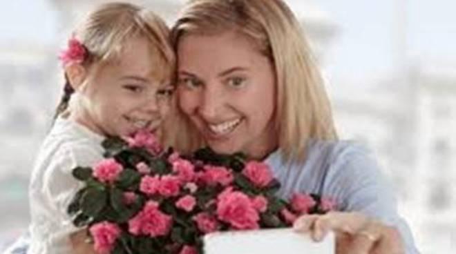 Per la Festa della Mamma compra una Azalea della Ricerca