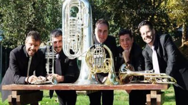 Premiazione del Concorso Musicale Internazionale Città di Tarquinia