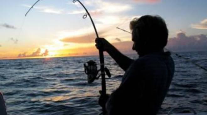 """Terza edizione di """"A Pesca con Papà"""""""