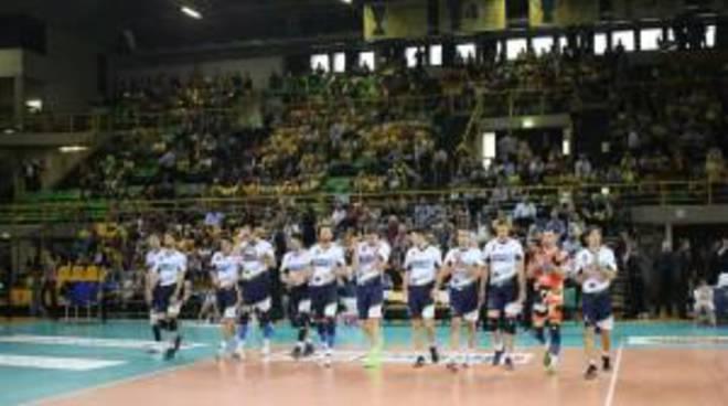 Volley, al via i Play off Under 17 Regionali