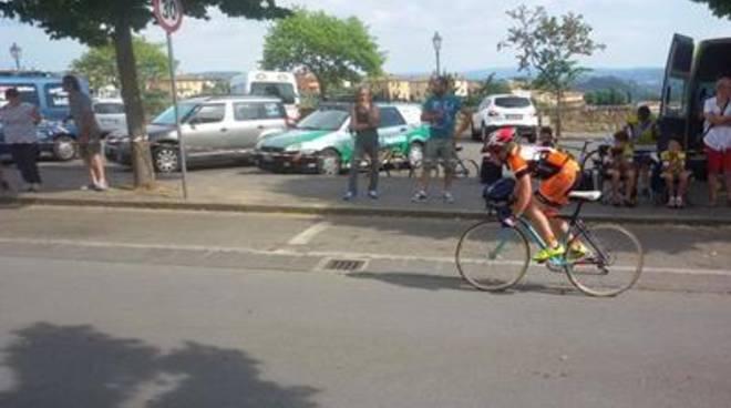 Brilla sempre di più la Scuola Bike Civitavecchia