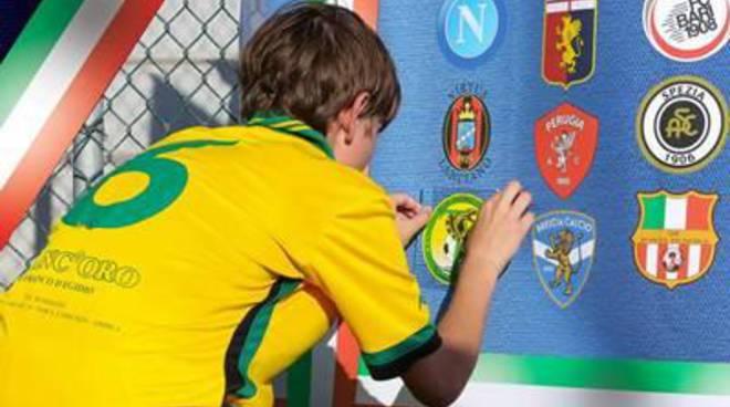 Calcio, i Giovanissimi del Racing Club Ardea qualificati per le finali nazionali