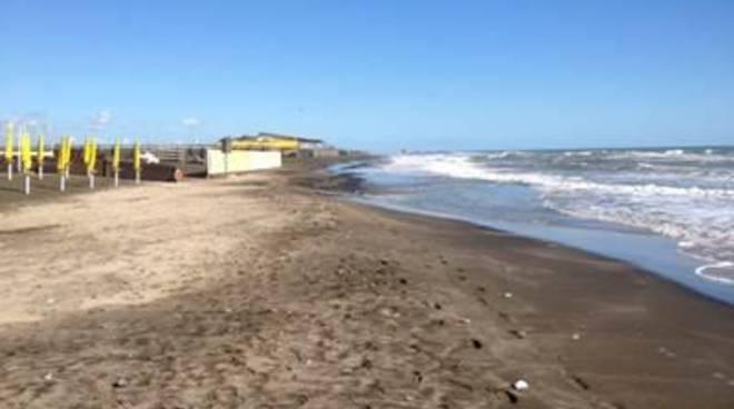 Campo di Mare, nuova richiesta del Sindaco a Ostilia