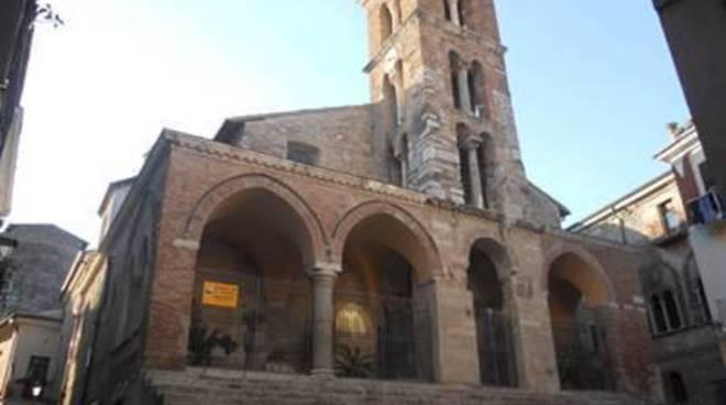 Concerto del Coro Giuliano del Chiaro presso la Chiesa di San Pietro Apostolo