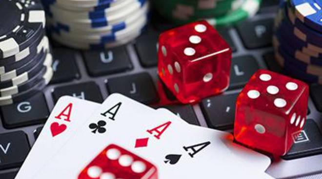 Gioco d'azzardo online, ecco i dati nel Lazio