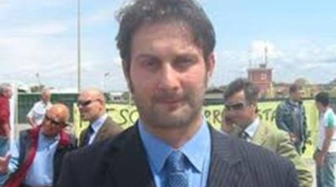 Il consigliere De Vecchis aderisce a 'Noi con Salvini'