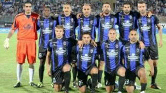 Il Latina Calcio comunica le date del ritiro