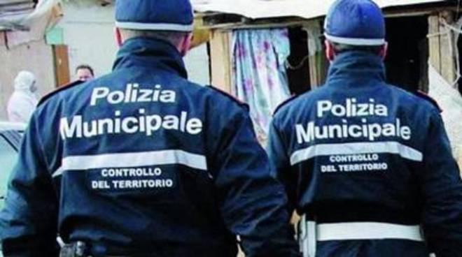 Il Sindaco Mitrano elogia l'impegno degli agenti della Polizia Locale