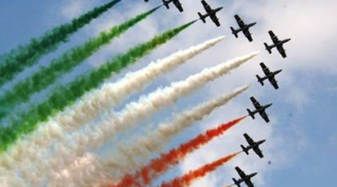 In Italia oggi si celebra la59esima edizione della Festa della Repubblica