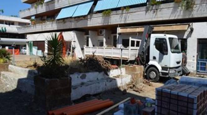La Giunta Pascucci stanzia 20.000 euro per l'illuminazione di Piazza Morbidelli