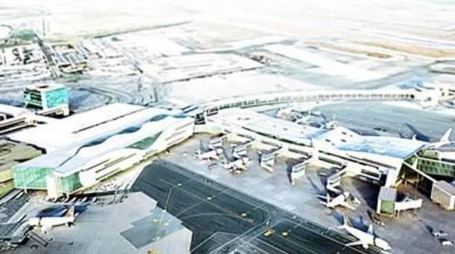"""M5S: """"Commissione comunale sull'incendio all'aeroporto, assente Adr"""""""