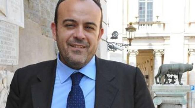 """Mafia Capitale, Aurigemma (Fi): """"Zingaretti si dimetta come Lupi e la Polverini"""""""