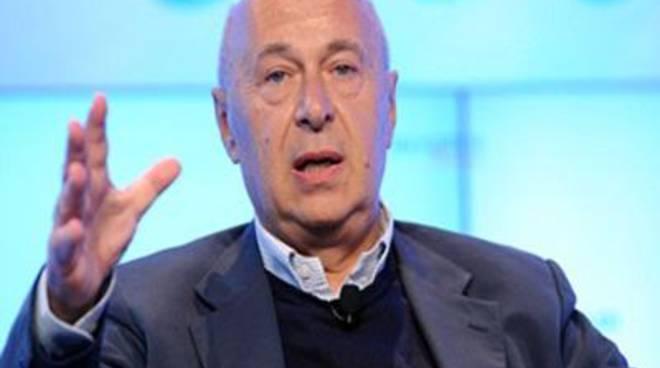 """Mafia Capitale, Paolo Mieli: """"Il mio era solo un riferimento geografico a località balneari"""""""
