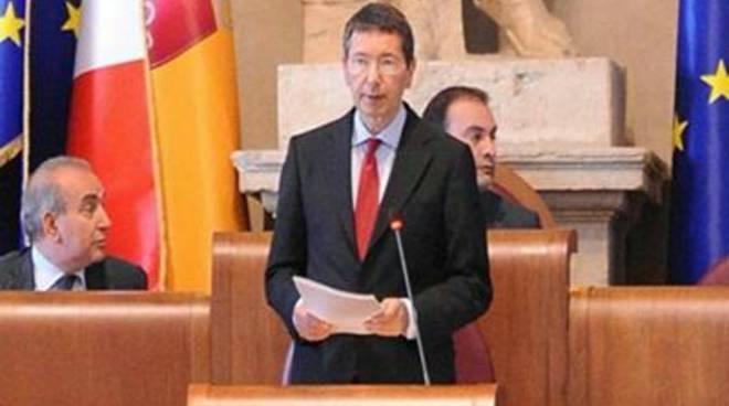 """Mafia Capitale, Santori: """"Consiglieri sostituiti... tutto come se niente fosse"""""""