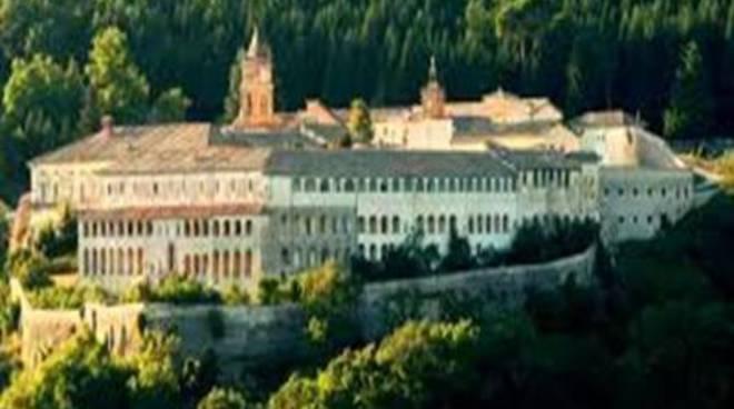 """Pd: """"La Certosa di Trisulti, un bel progetto di recupero"""""""