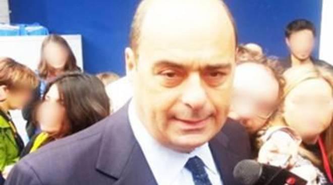 """Riassetto istituzionale, Fi: """"Zingaretti si è svegliato"""""""