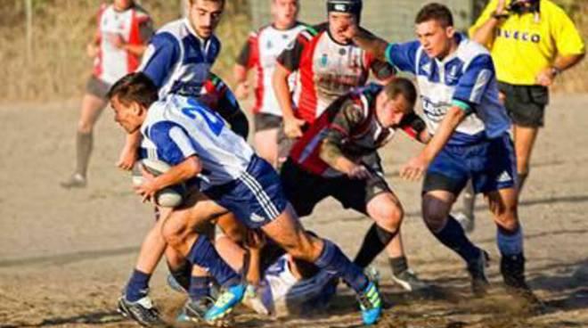 Rugby Anzio Club, buoni risultati per le giovanili a Sambuceto