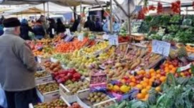 """Sel: """"Bene lo spostamento del mercato rionale di Via Bonichi"""""""