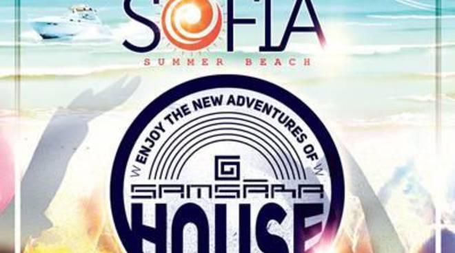 Sofia Summer Beach... che l'estate abbia inizio