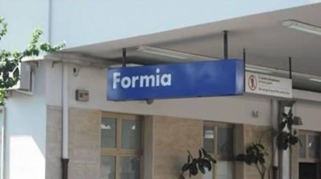 Tentato furto di rame sulla ferrovia Roma-Formia
