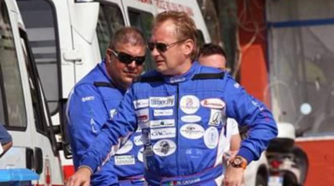 Tragedia sfiorata durante la premiazione del Gran Premio di Fiumicino