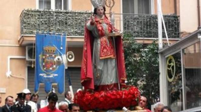 Ultimi appuntamenti con i festeggiamenti per i Santi Patroni Erasmo e Marciano