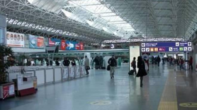 """Usb: """"La chiusura del Terminal 3 è la conferma della validità delle nostre denuncie"""""""
