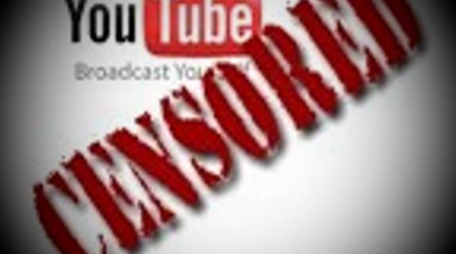 YouTube, oscurati 12 video che 'offendono Maometto'