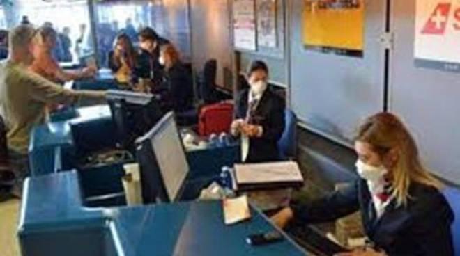 Aeroporto, Continuano i malori fra i lavoratori