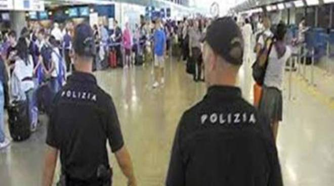"""Aeroporto, Sap: """"La sicurezza neutralizzata da scelte sconsiderate"""""""