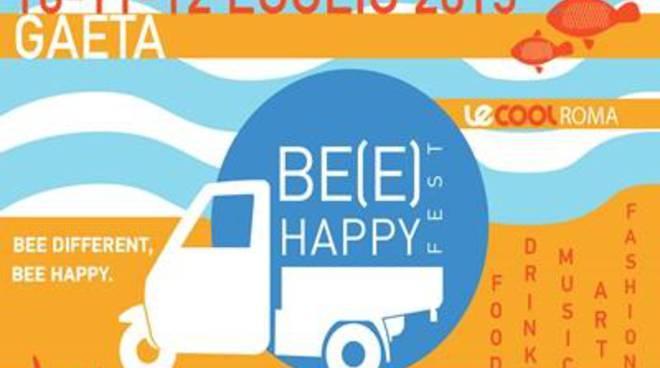 Be(e) Happy Fest Summer Edition LeCool: prima tappa