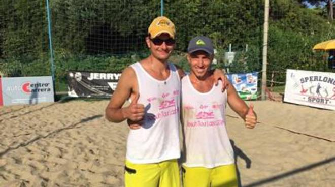 Beach Volley Tour 2015: è tempo di finali