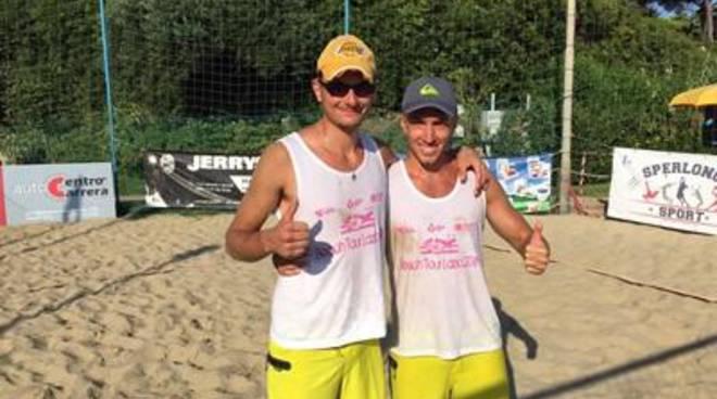 Beach Volley Tour 2015: è tempo di finali