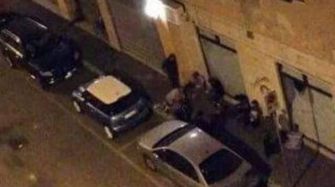 """CasaPound: """"Via Remi off-limits anche per noi, sit-in spostato di duecento metri"""""""