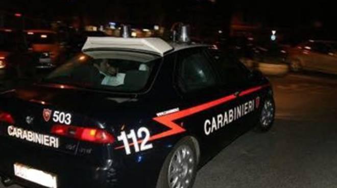 Controlli straordinari,10 persone arrestate nel week-end