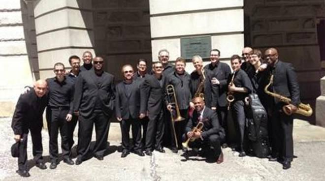 Debutta la Old Dixieland Jazz Band