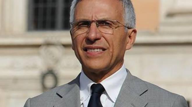 """Dimissioni Nieri, Sabella: """"Una persona leale e onesta che mancherà a Roma e a me"""""""