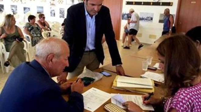 Dopo più di 50 anni i beni Arsial di Pescia Romana ceduti al Comune