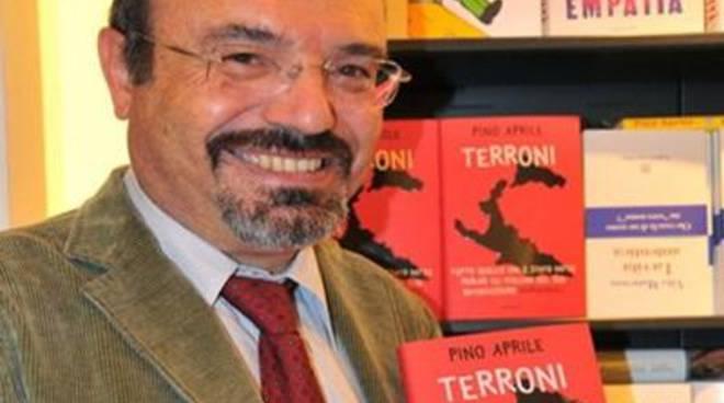 """""""Estate a Sperlonga"""": Ospite il giornalista e scrittore Pino Aprile"""