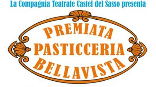 Estate Caerite 2015: in scena la Compagnia Teatrale Castel del Sasso