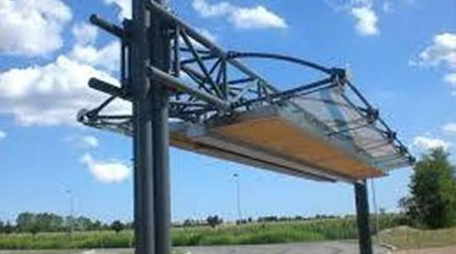 Fermate autobus ad Aranova e Maccarese