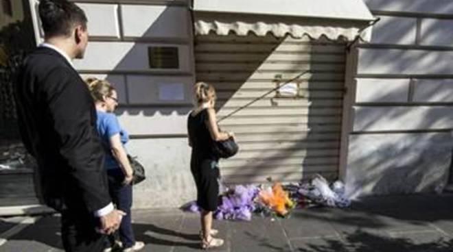 Gioielliere ucciso a Roma: il killer aveva ancora con sé il telefono della vittima