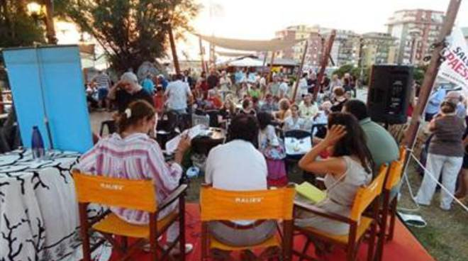 Grande successo per la serata organizzata dal Forum delle Associazioni Ambientaliste