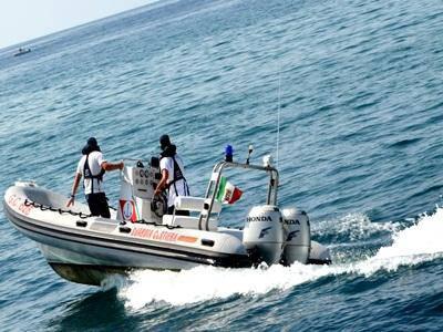 Guardia Costiera Gaeta: a tutela di sicurezza e legalità