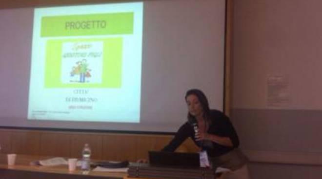 Il Centro Pedagogico del Comune, al X Convegno Nazionale dell'Università di Padova