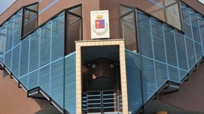 Il Comitato per la Legalità ricevuto dal Comandante della Guardia di Finanza di Ladispoli
