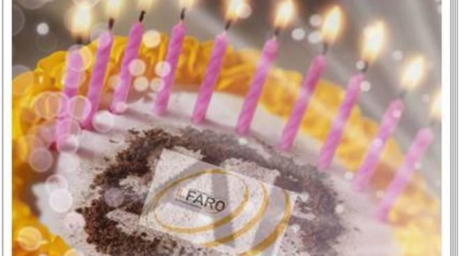Il Faro on line compie 8 anni. Auguri!