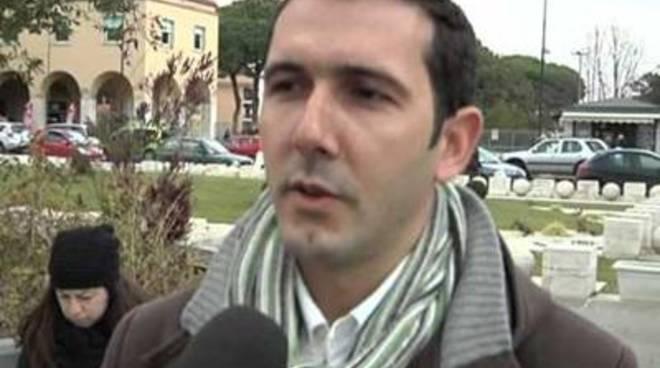 """Il sindaco Fucci: """"Deliberata la riqualifica ambientale della zona industriale"""""""