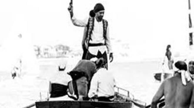 Il terribile corsaro Dragut torna a sbarcare sulle coste
